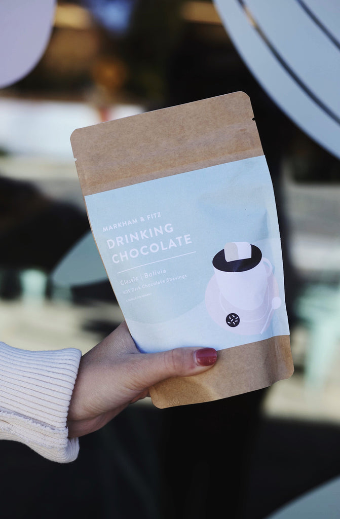Drinking Chocolate (6oz Bag)