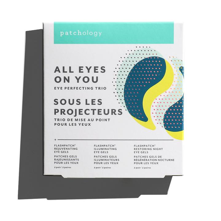 FlashPatch® Eye Gel: All Eyes On You Kit