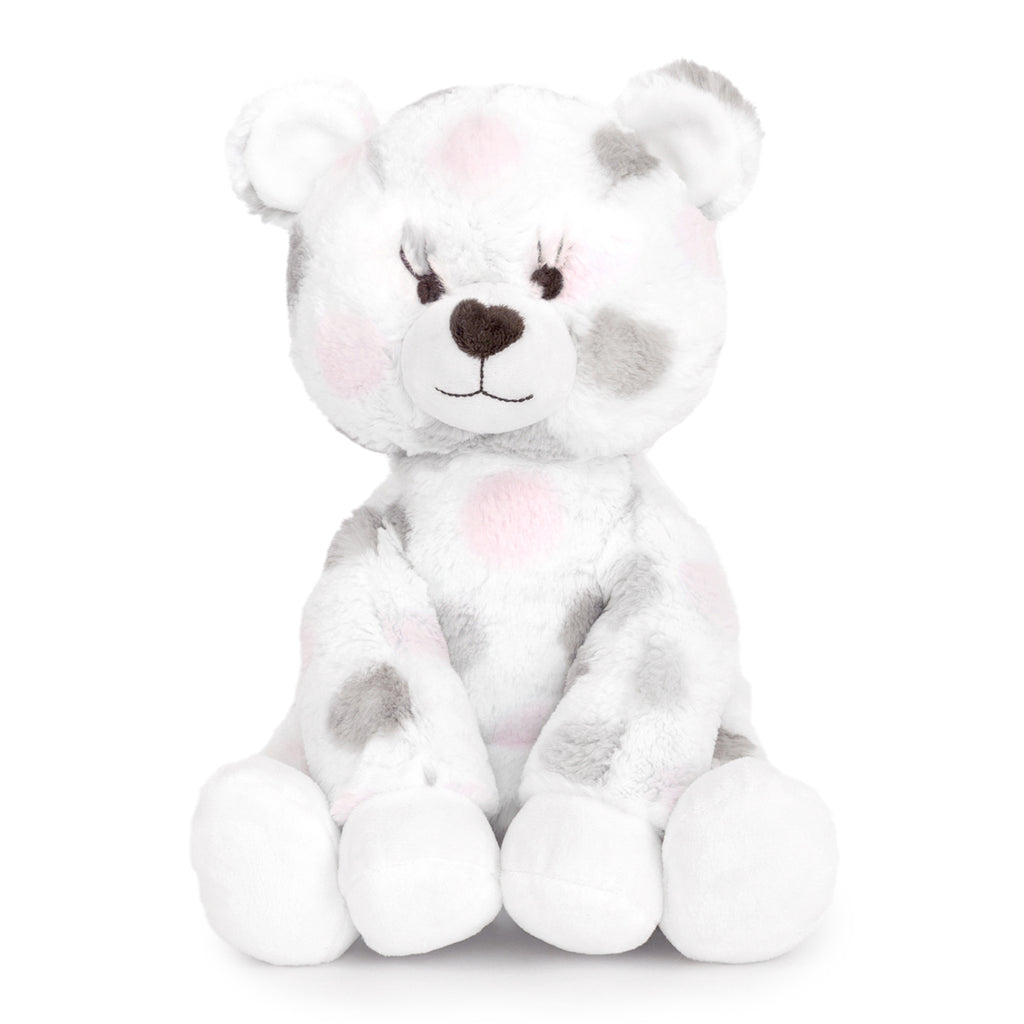 Little Bear Plush Toy
