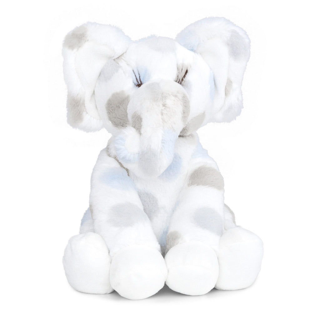Little Giraffe Little Elephant Plush Toy