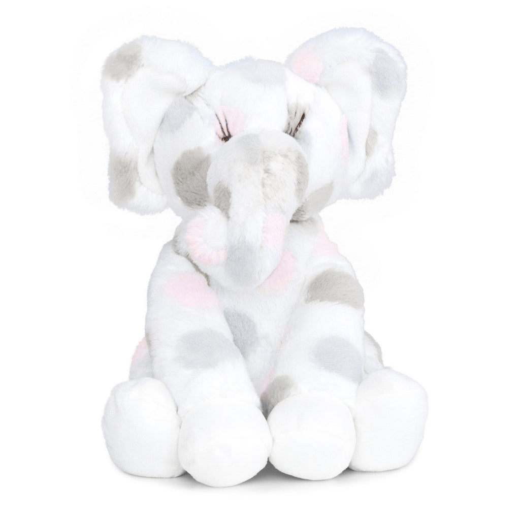 Little Elephant Plush Toy