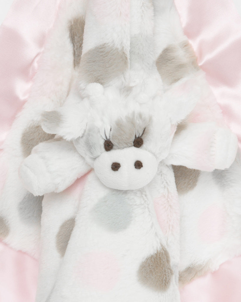 Little Giraffe Little Lion Blanky Toy