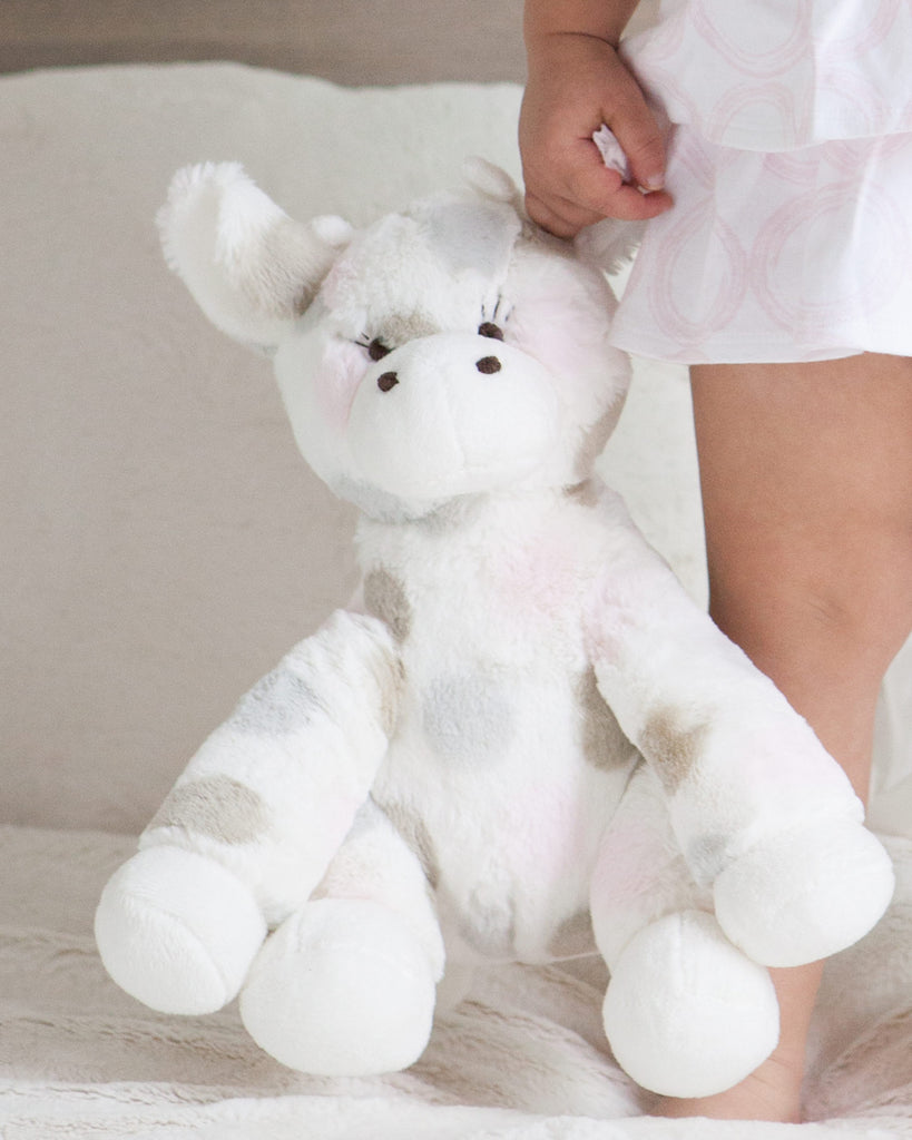 Little Giraffe Plush Toy
