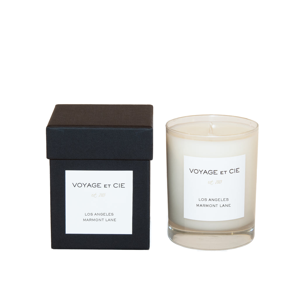 Los Angeles Marmont Lane Candle