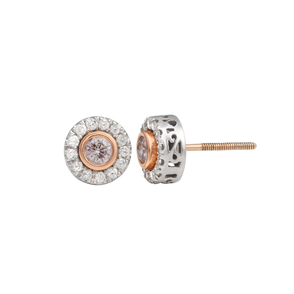 September Stud Earrings