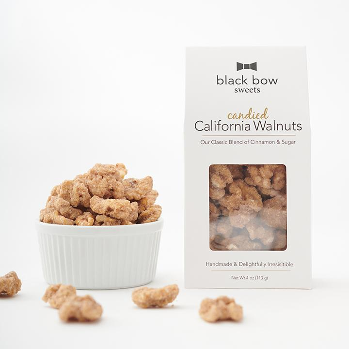Candied Walnut Gourmet Box