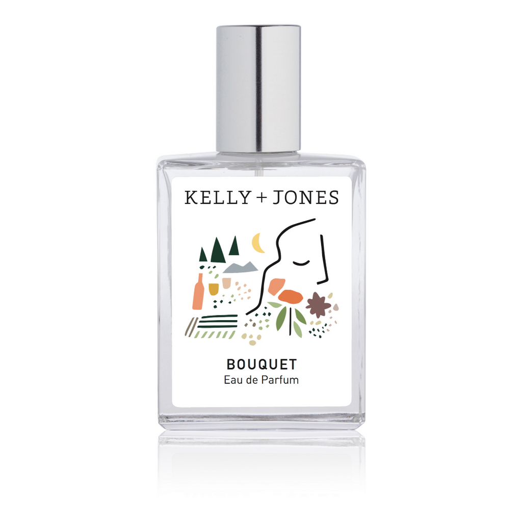 Kelly + Jones Bouquet Eau de Parfum