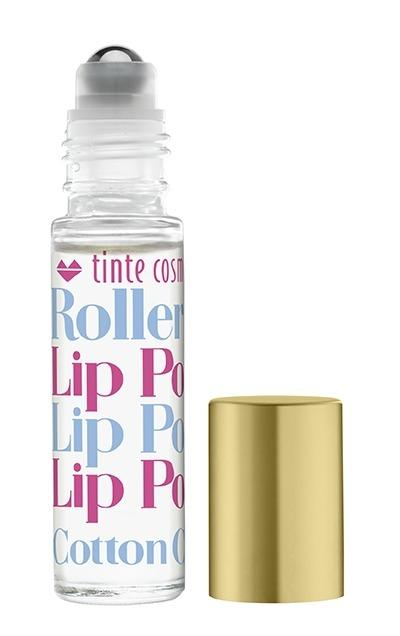 Cotton Candy Rollerball Gloss Lip Potion
