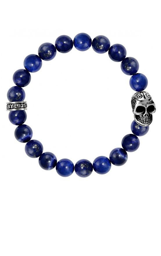 king baby day of the dead bracelet