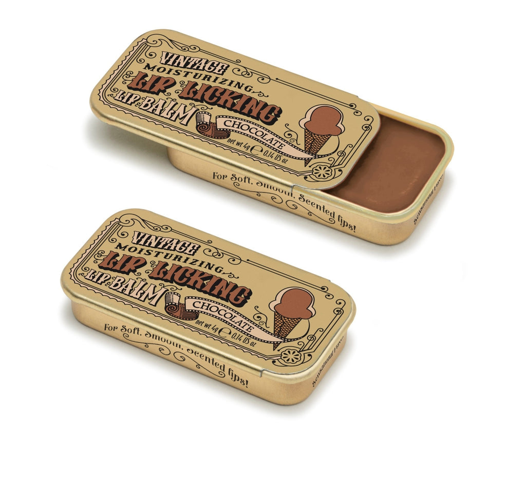 Chocolate Lip Licking Flavored Lip Balm