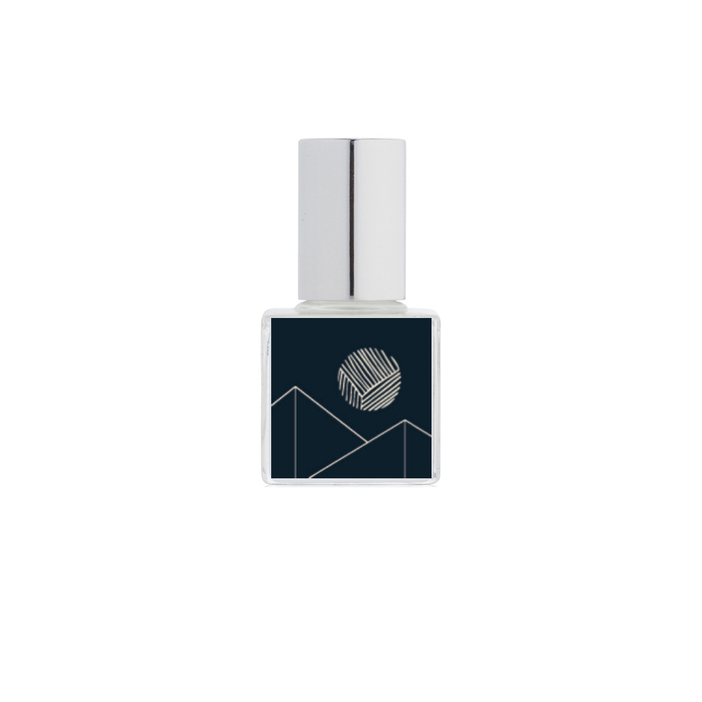Kelly + Jones Negra Roll-On Perfume