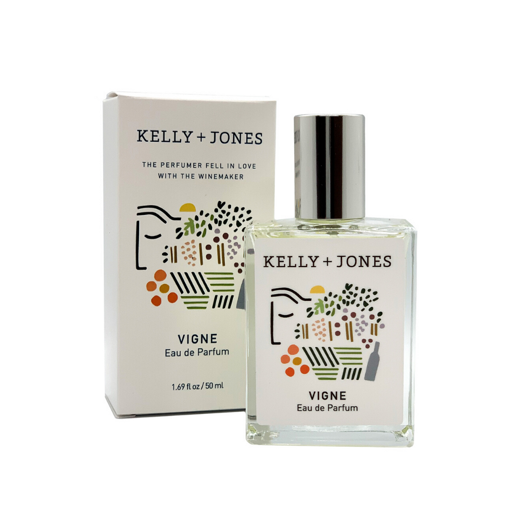 Kelly + Jones Vigne Eau de Parfum