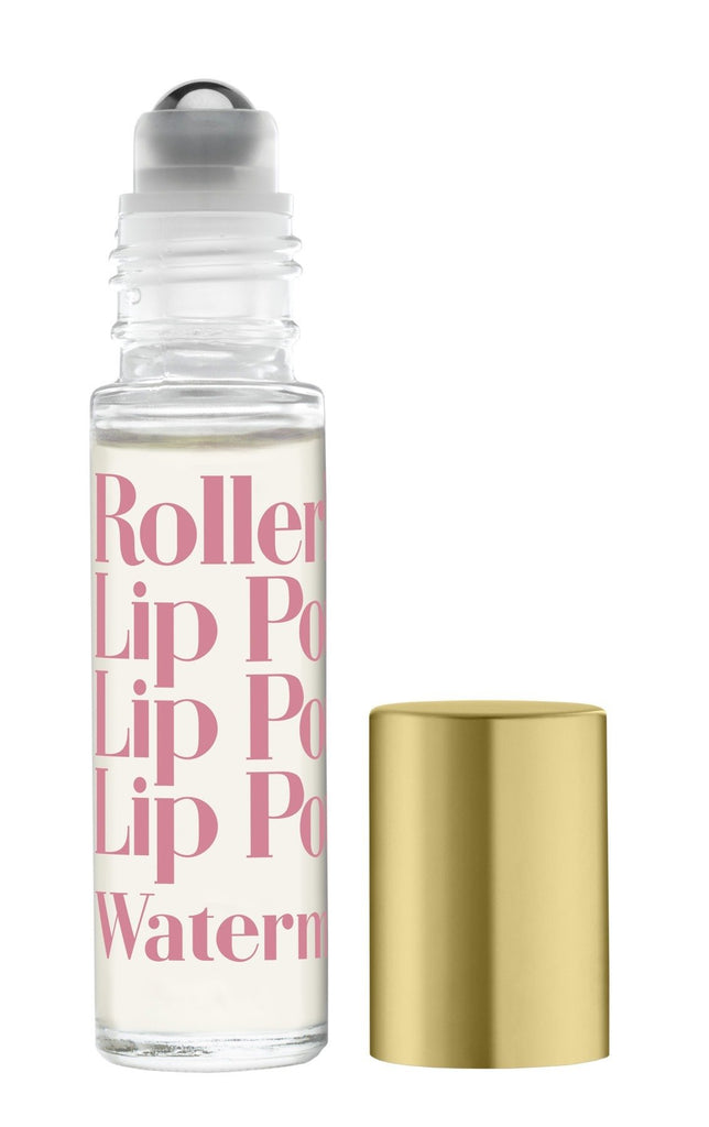 Watermelon Rollerball Gloss Lip Potion