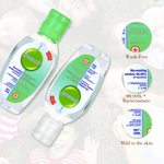 Pharma-stuff™ - Antibacterial Hand Sanitizer