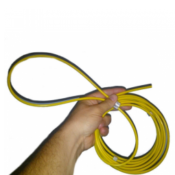Yellow Plot Cord