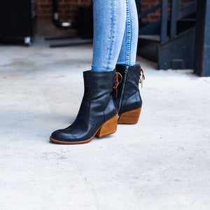 Korkease CHERNA BOOT / BLACK