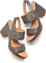 Load image into Gallery viewer, Korkease SAN CARLOS SANDAL