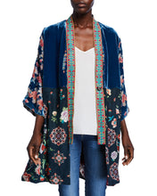 Load image into Gallery viewer, Johnny Was BIANCA REVERSIBLE KIMONO