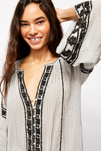 Load image into Gallery viewer, Free People Vagabond Maxi Top