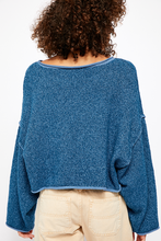 Load image into Gallery viewer, Free People Bardot Sweater