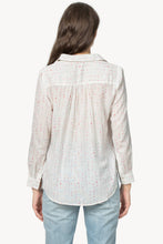 Load image into Gallery viewer, Lilla P Long Sleeve Button Down