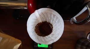 Creating the perfect pourover with 92 Degrees