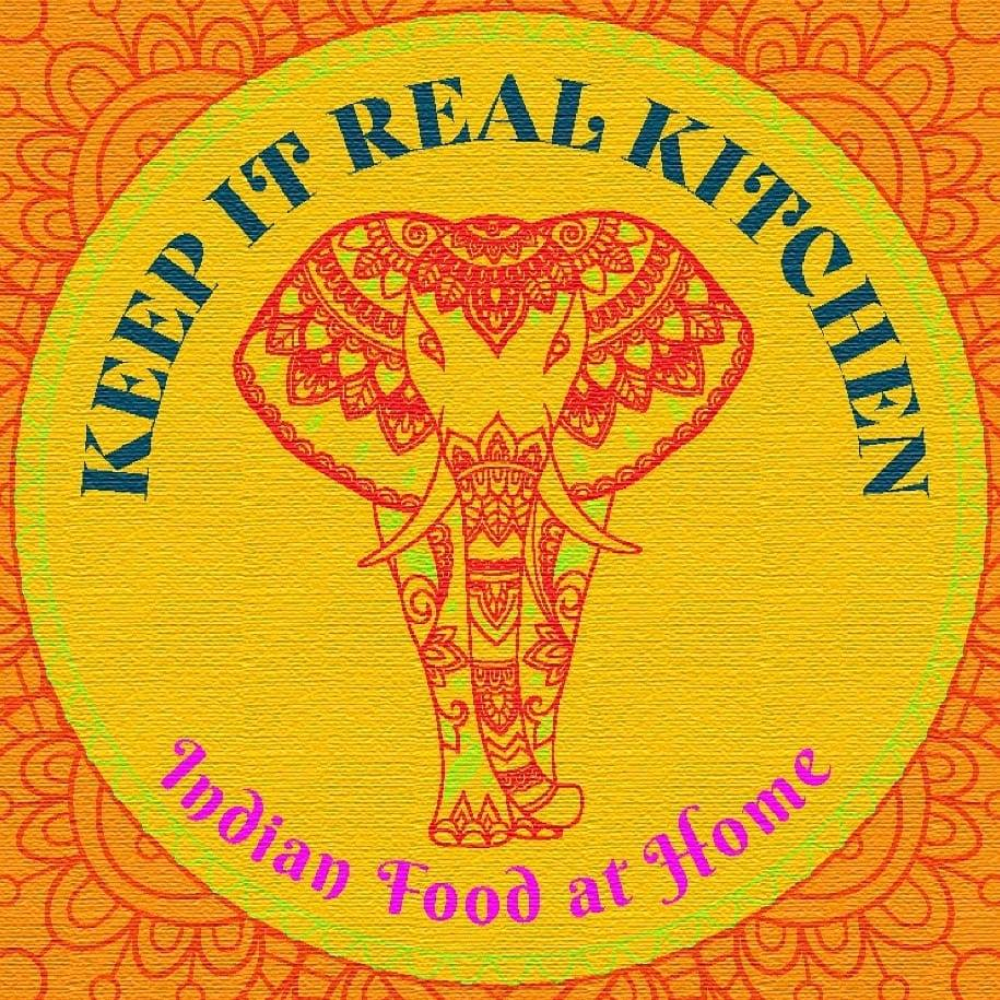 Keep It Real Kitchen surcharge (£1.50)