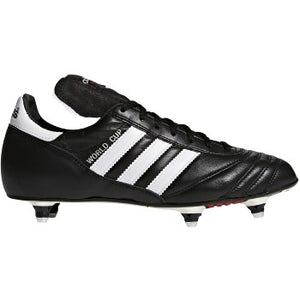 adidas World Cup Mens Soft Ground Soccer Cleats Kangaroo Leather