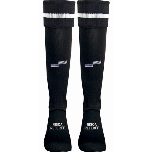 NISOA One Stripe Ref Sock