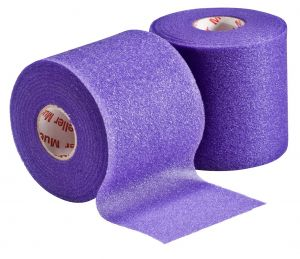 Mueller Prewrap 2 Pack Purple