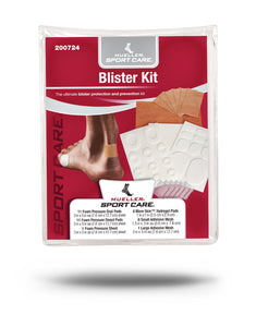 Mueller Sports Care Blister Kit