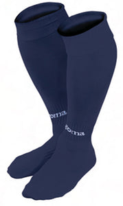 Joma Football Socks Classic II - Navy Blue