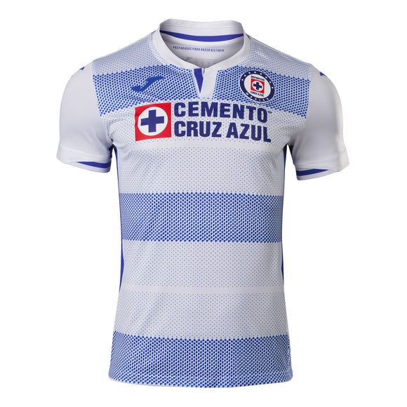 Joma Cruz Azul Away Jersey 2021-2021 Mens