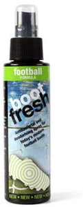 Boot Fresh Antibacterial Deodorizing Spray 4oz bottle