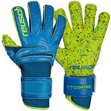 Reusch FIT CONTROL G3 FUSION EVOLUTION BLUE DIAMOND