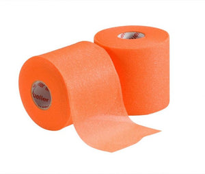 Mueller Prewrap 2 Pack Orange