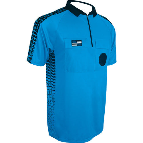 Official Sports NISOA Blue SS Shirt