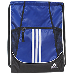 adidas Alliance II Sackpack Bold Blue