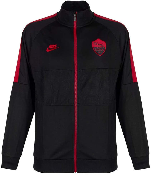 Nike AS Roma I96 Jacket -Black