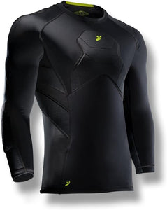 Storelli BodyShield GK 3/4 Undershirt Black