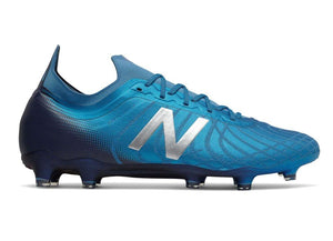 New Balance Tekela v2 Pro FG Men's Soccer Cleats Wide 2E Vision Blue