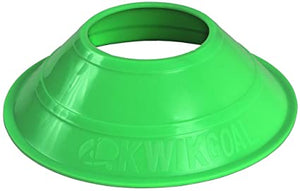 KwikGoal Mini Disc Cones