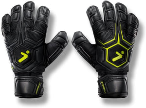 ExoShield Gladiator Pro 2.0 Gloves with Removable Finger Spines