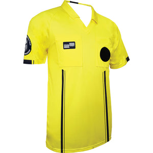 USSF Economy Yellow SS Jersey