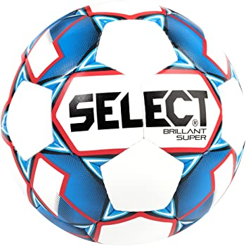 Select Brillant Super Mini Soccer Ball