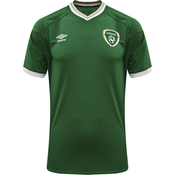 Umbro Men's Ireland 2020 Home Jersey