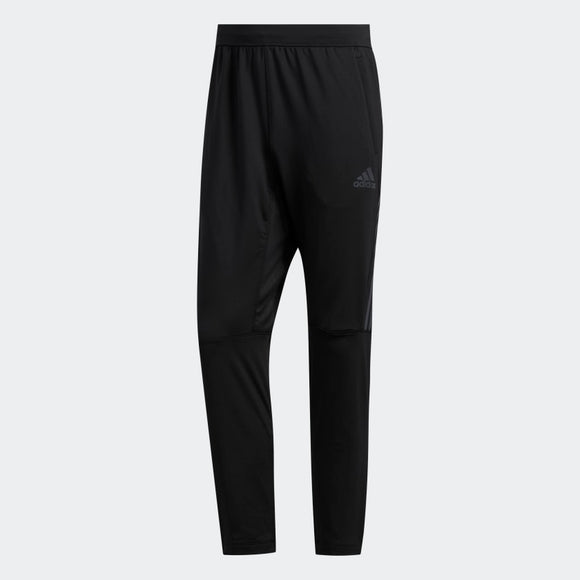 adidas Aeroready 3 Stripes Cold Weather Pants
