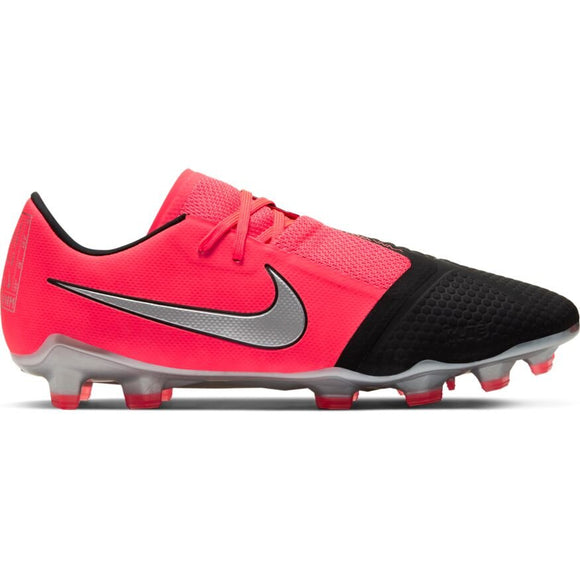 Nike Phantom Venom Pro FG Firm-Ground Soccer Cleat Red/Blk