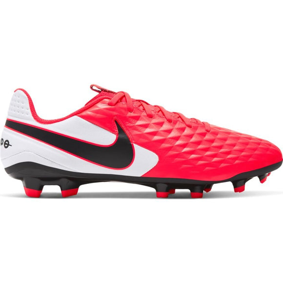 Nike Tiempo Legend 8 Academy MG LASER CRIMSON/BLACK-WHITE