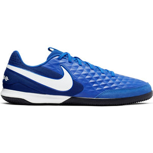 Nike Tiempo Legend 8 Academy IC HYPER ROYAL/WHITE-DEEP ROYAL BLUE